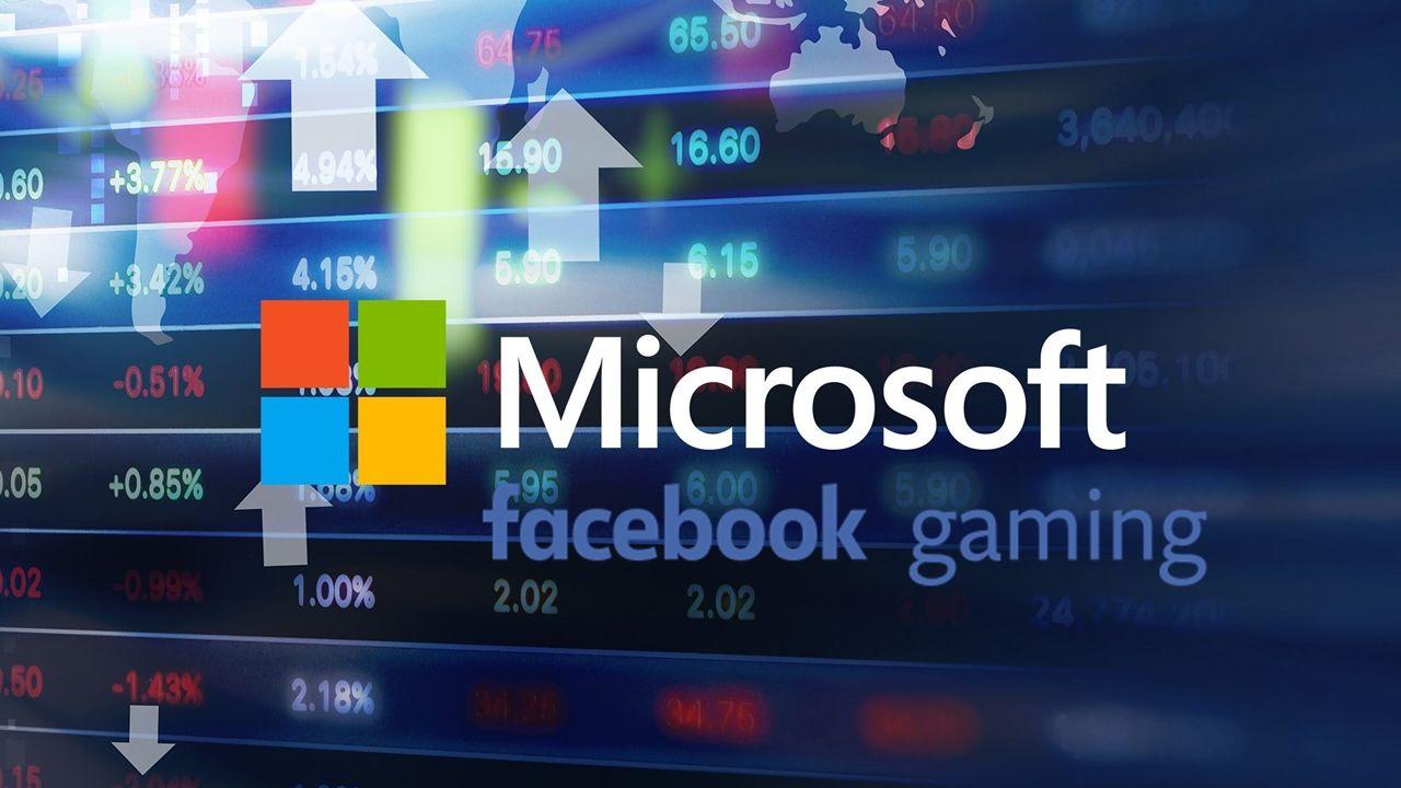 Microsoft X Facebook Gaming