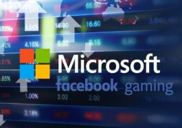 Microsoft X Facebook Gaming