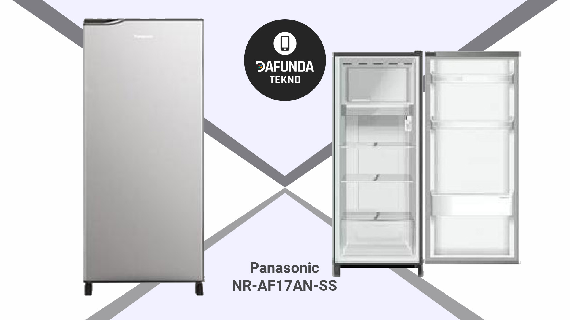 Panasonic Nr Af17an Ss