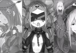 Penyihir Dosa Besar Re:Zero