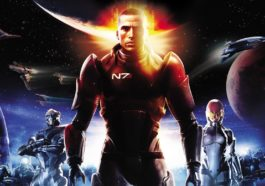 Remaster Mass Effect Trilogy