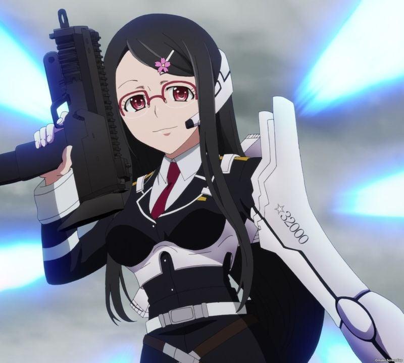 Sonohara Mizuka