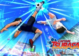 Spesifikasi Pc Game Captain Tsubasa Rise Of New Champions