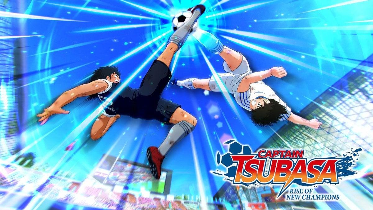 Spesifikasi Pc Game Captain Tsubasa Rise Of New Champions