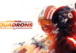 Spesifikasi Pc Game Star Wars Squadrons