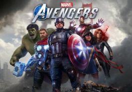 Square Enix Pastikan Marvel's Avengers Bakal Hadir Di Playstation 5