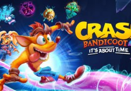 Activision Umumkan Tanggal Rilis Crash Bandicoot 4: It's About Time