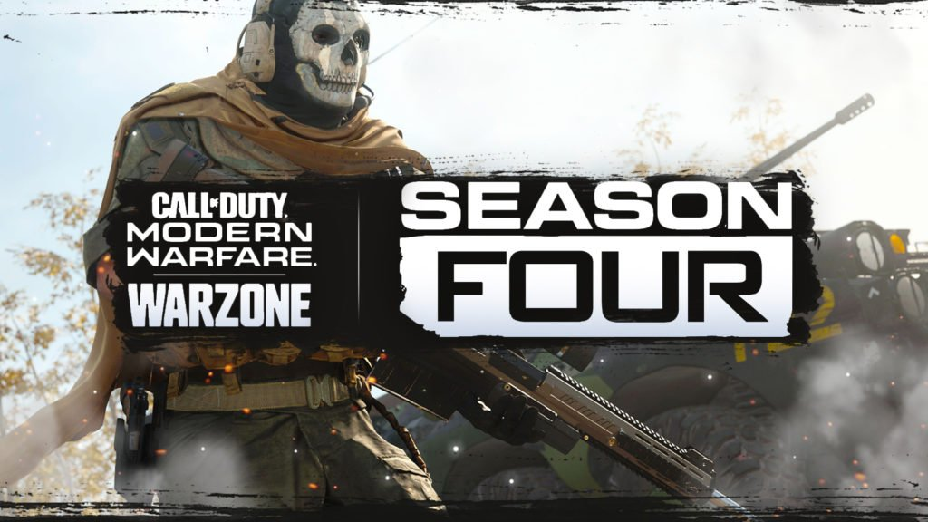 Tanggal Rilis Season 4 Dari Call Of Duty Modern Warfare Bocor