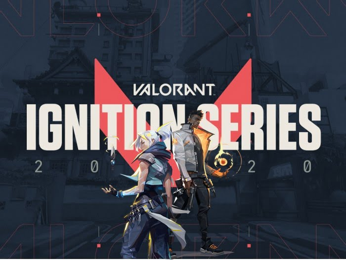 Turnamen Valorant Ignition Series