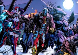 Warner Bros Diam Diam Kembangkan Game Anti Hero Suicide Squad
