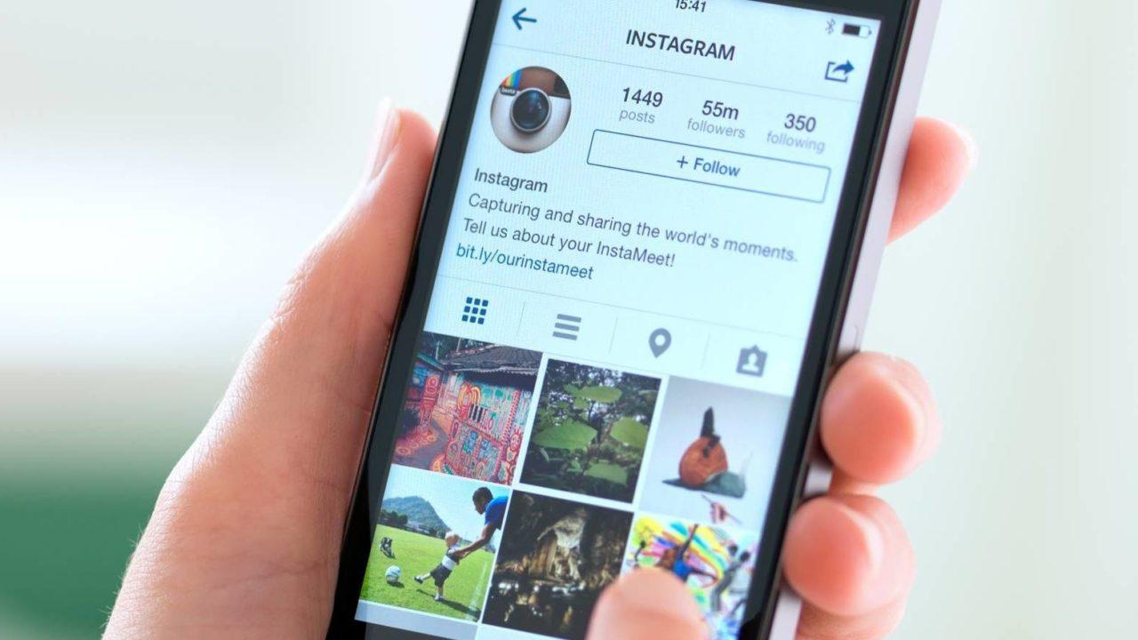 Aturan Baru Di Instagram