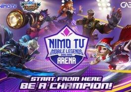 NMA Banner