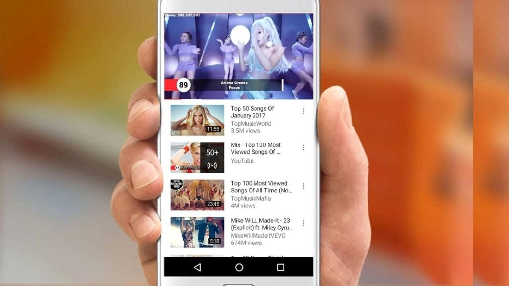 Cara Download Video Youtube Di Smartphone