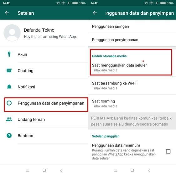 Cara Supaya Foto Dan Video Whatsapp Tidak Tersimpan Otomatis (1)
