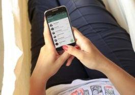 Cara Supaya Foto Dan Video Whatsapp Tidak Tersimpan Otomatis