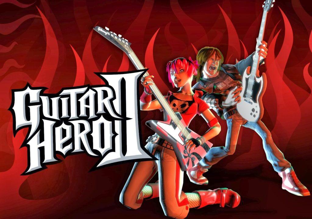 Cheat Guitar Hero Lengkap Bahasa Indonesia