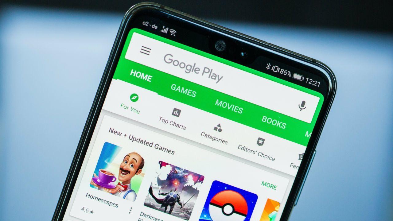 Daftar Game Berbahaya Di Google Play Store