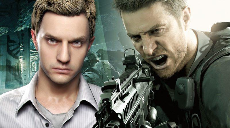 Ethan Resident Evil 8