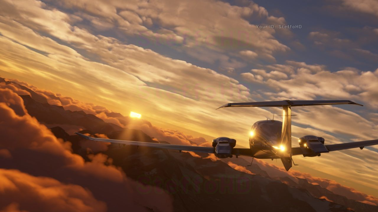 Microsoft Flight Simulator Bakal Open Beta