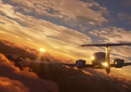 Microsoft Flight Simulator Bakal Open Beta