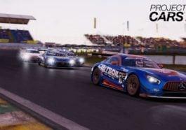 Project Cars 3 Dapat Trailer Dan Detail Baru