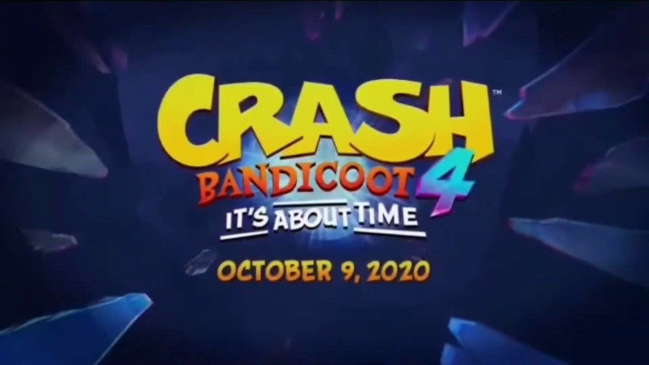 Rumor Crash Bandicoot 4