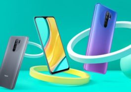 Smartphone Redmi 9