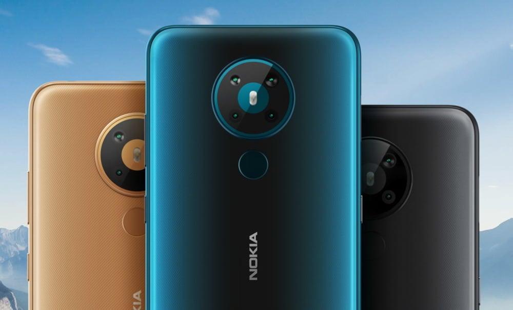 Spesifikasi Nokia 5.3 Lengkap