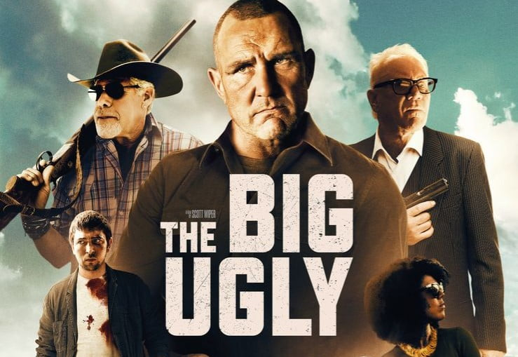Poster The Big Ugly