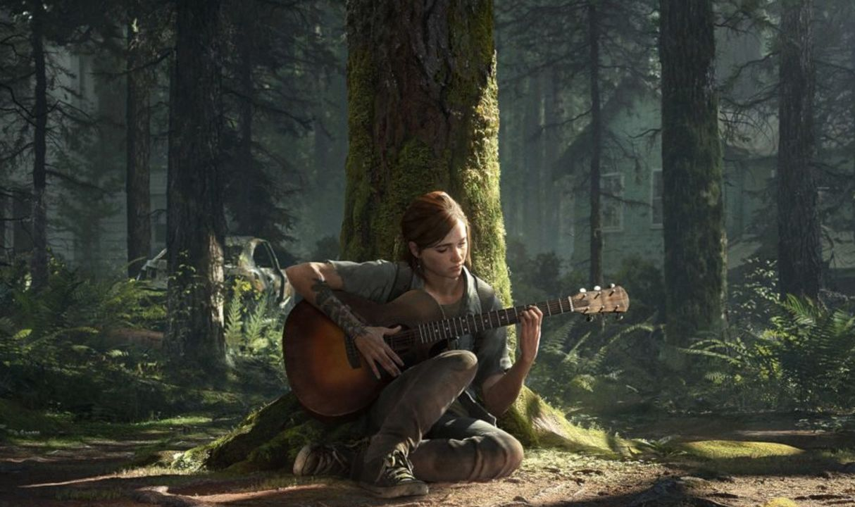The Last Of Us Part 2 Rating Buruk