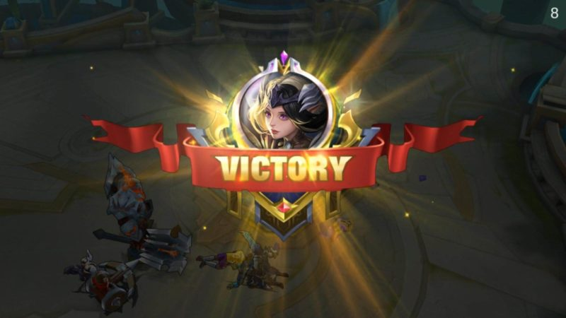Tips Solo Rank Mobile Legends 3