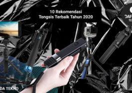 10 Rekomendasi Tongsis Terbaik Tahun 2020