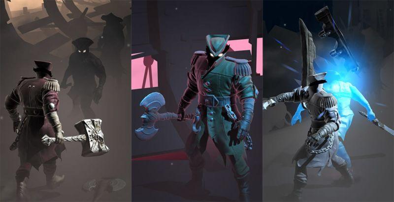 game fighting offline android terbaik