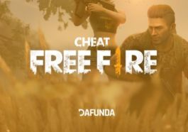 Cheat Free Fire Terbaru 2020