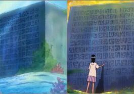 Fakta Poneglyph Dalam Cerita One Piece