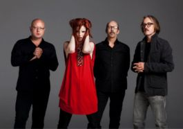 Garbage 5 Lagu 90an band