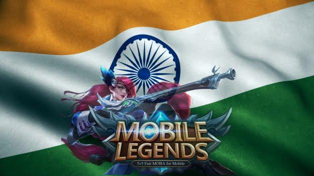 India Blokir Game Mobile Legends
