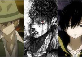 Karakter Anime Abadi