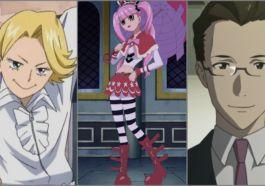 Karakter Anime Yang Kalah Memalukan