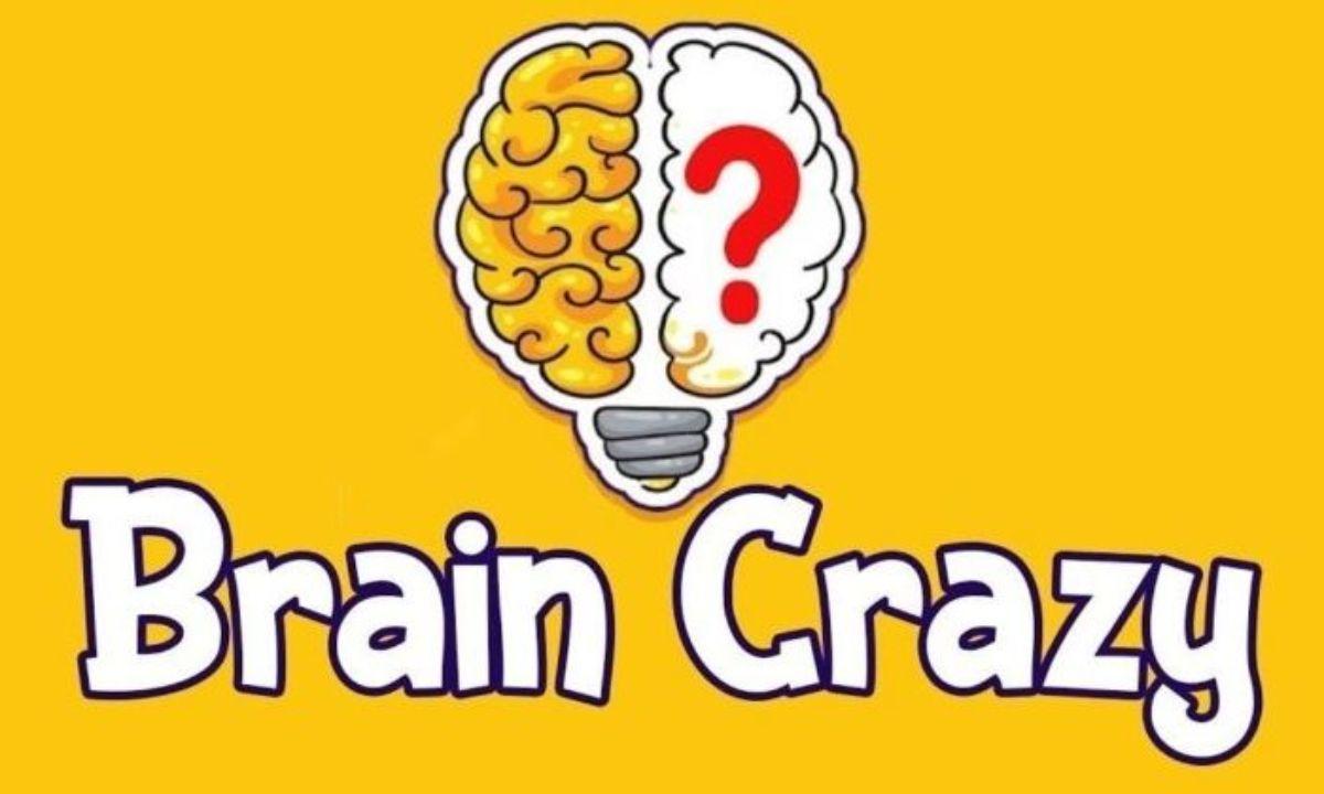 Kunci Jawaban Brain Crazy Level 1 150 Dafunda Com