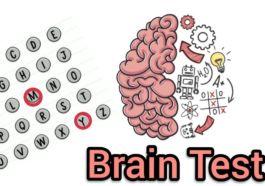 Kunci Jawaban Brain Test Level 1 270