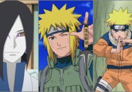 Ninja Yang Mampu Menyempurnakan Jutsu Tobirama