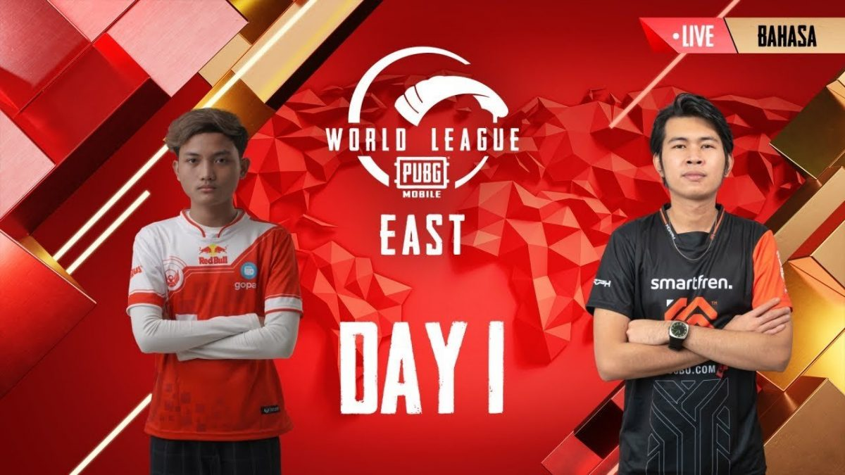 Pubg Mobile World League (pmwl) East Season Zero