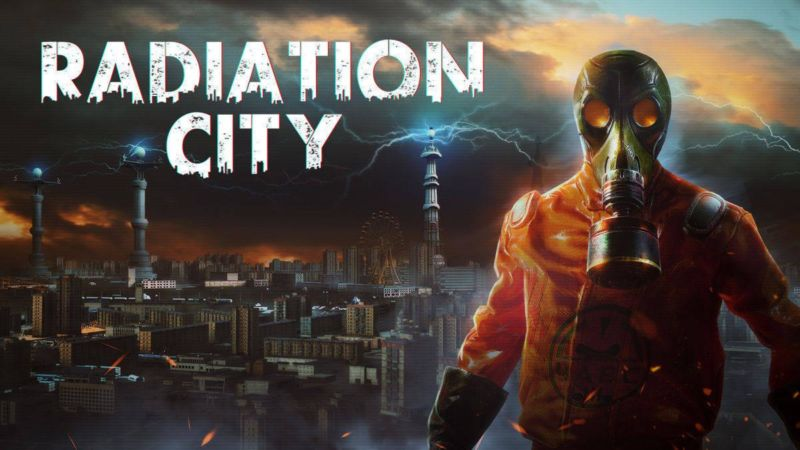 Radiation City Free