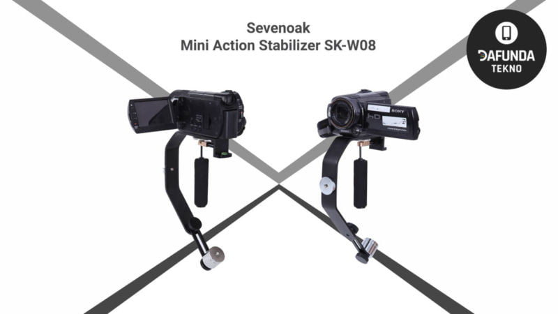 Sevenoak Mini Action Stabilizer Sk W08