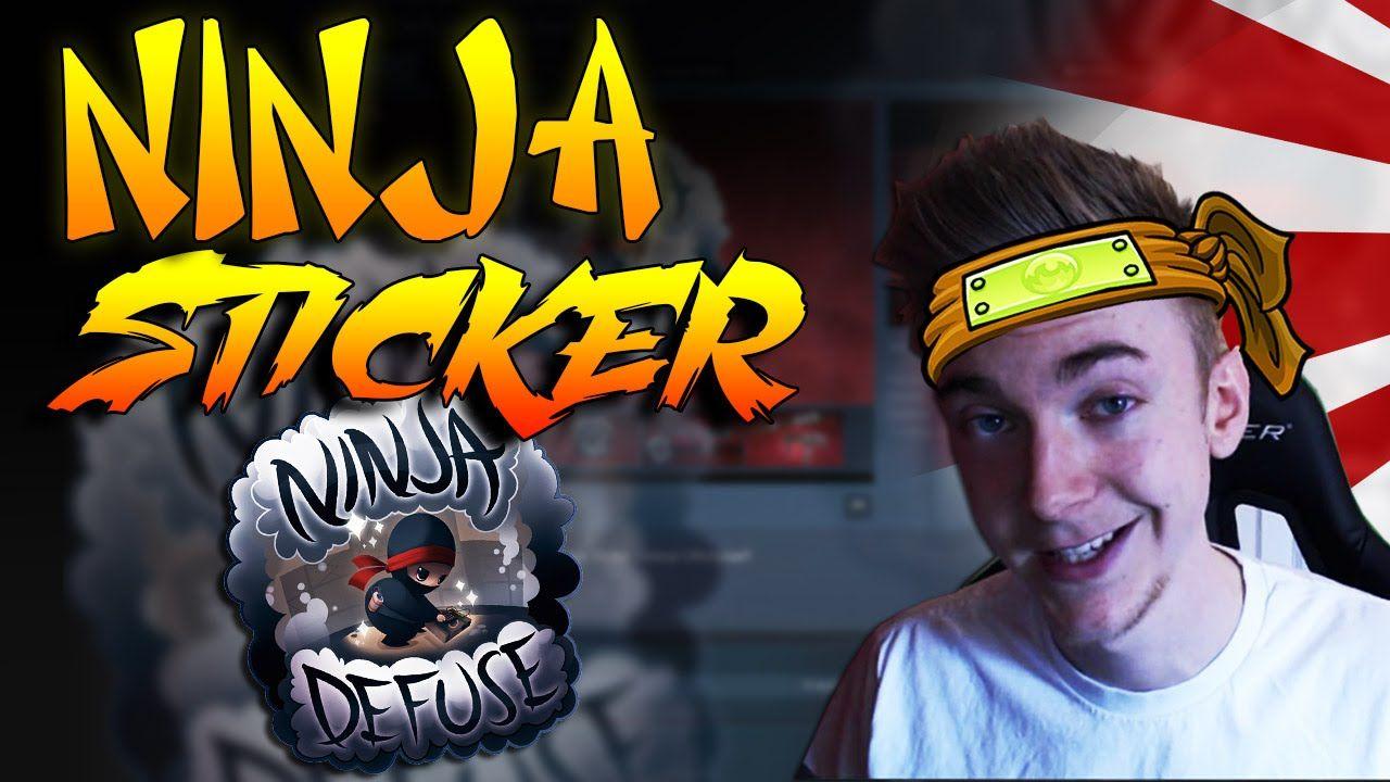 Sparkles Ninja