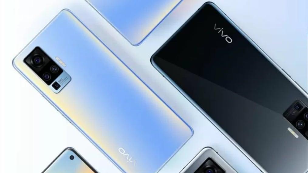 Spesifikasi Lengkap Vivo X50 Dan X50 Pro