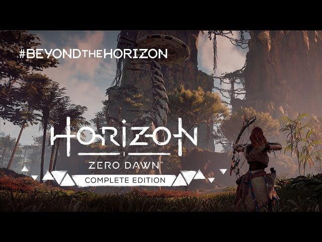 Spesifikasi Pc Game Horizon Zero Dawn
