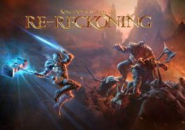 Spesifikasi Pc Game Kingdoms Of Amalur Re Reckoning