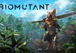 Spesifikasi Pc Memainkan Game Biomutant